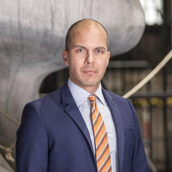 Dr. Thomas Mösinger
